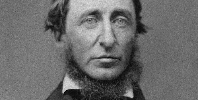 Thoreau y elfracaso
