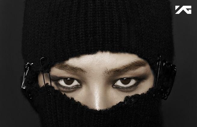 G-Dragon: las claves creativas de la mirada más astuta delk-pop